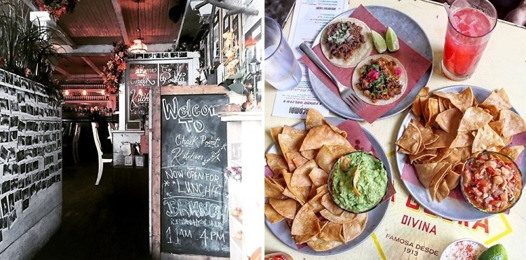 Nobread Nyc The Best Gluten Free Hot Spots To Take Your Date