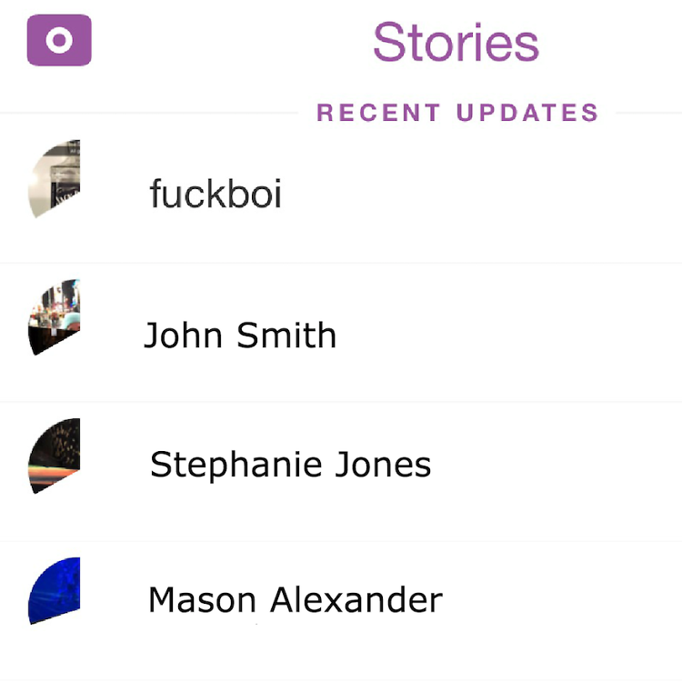 The 24 Hour Emotional Timeline During Your Exs Active Snapchat Story