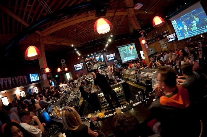 Where To Watch The Super Bowl In San Francisco This Sunday