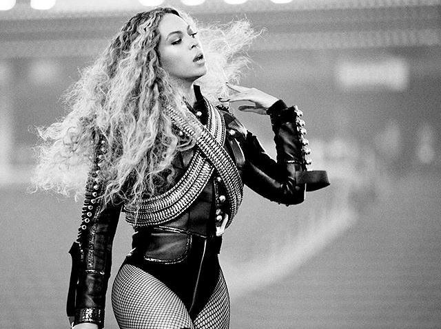 How Super Bowl Weekend Turned Into Beyoncé Weekend