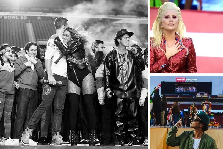 Instagram Round Up: The Best Of Super Bowl 50