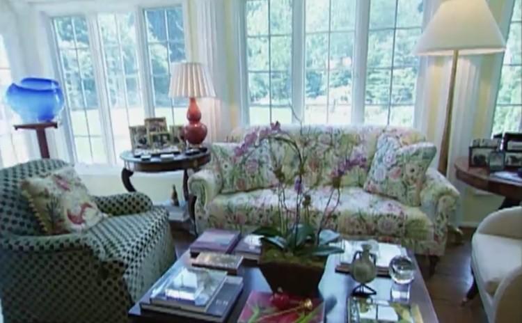 Inside Bill Hillary Clinton 39 S 1 7 Million Home In