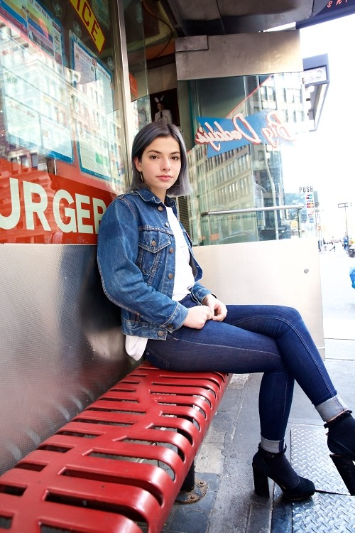 Kit Keenan Is The Coolest Teen In New York (& Not Just Because She's Cynthia Rowley's Daughter!)