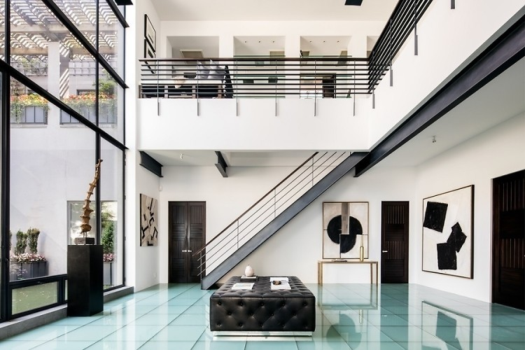Inside the most insanely expensive apartments in nyc right now for Apartment inside
