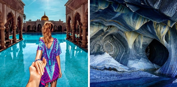6 Exotic Summer Getaways To Book Now