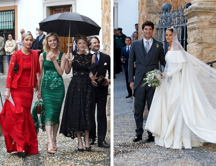 Guest Of Wedding Gowns 37 Unique