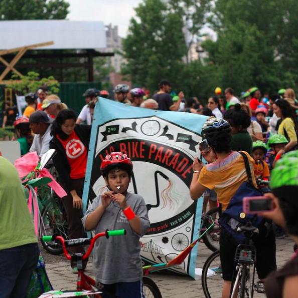 Bike Workshops Long Island City