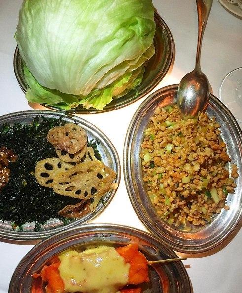 Mr Chow Nyc Restaurant Week Menu