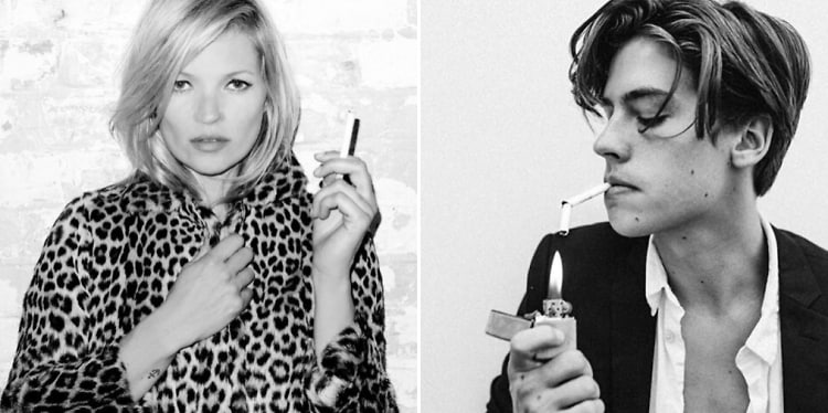 What Your Cigarettes Say About You