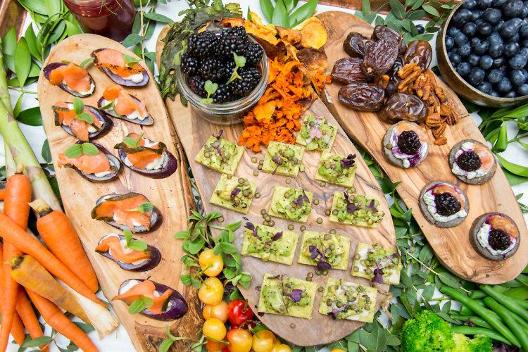 Food Artist Chef Deena Is New York's Best Kept Culinary Secret