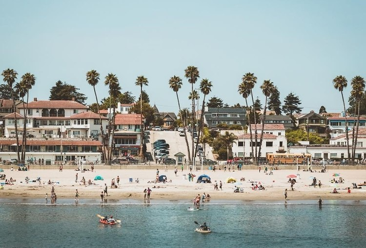 The 10 Happiest Cities In America
