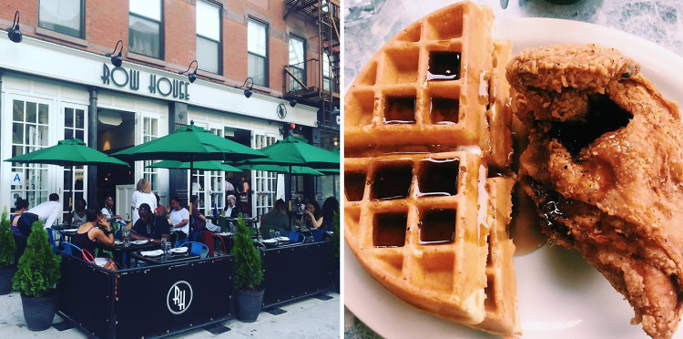 A Foodie Tour Of Harlem
