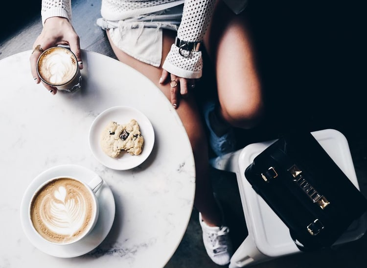 14 Spots To Celebrate National Coffee Day In NYC