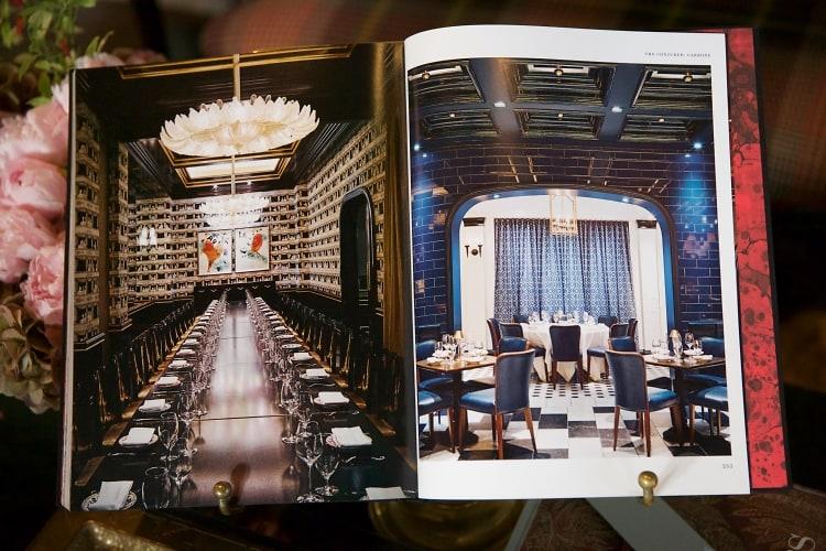 Interiors Worth Investigating: Inside Mr. Ken Fulk's Magical World