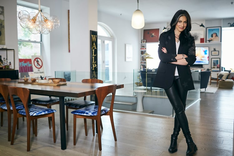 Styled To Perfection: Entertaining With Stacy London
