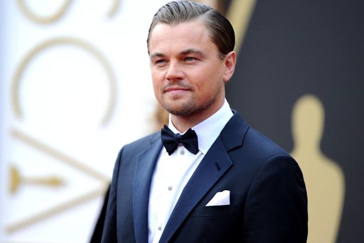 Inside Leonardo DiCaprio's Hyper-Healthy Greenwich Village Condo