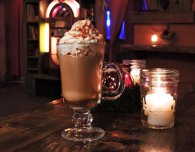 The Ultimate Guide To Boozy Hot Chocolate
