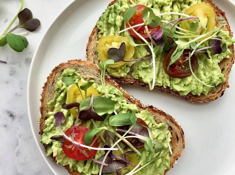 Avocaderia: The World's First Avocado Bar Is Opening In Brooklyn