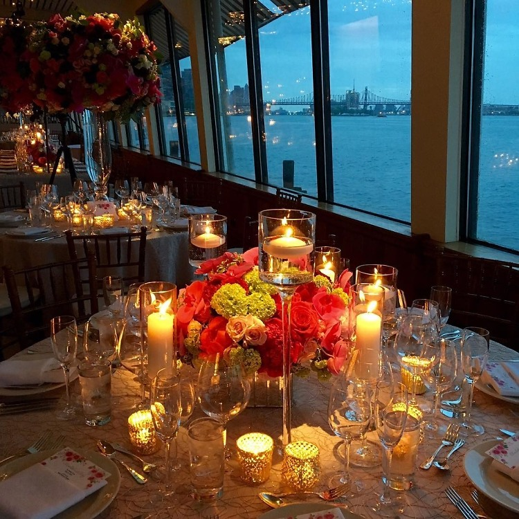 Graduation Dinner 2017: 10 NYC Restaurants Your Parents