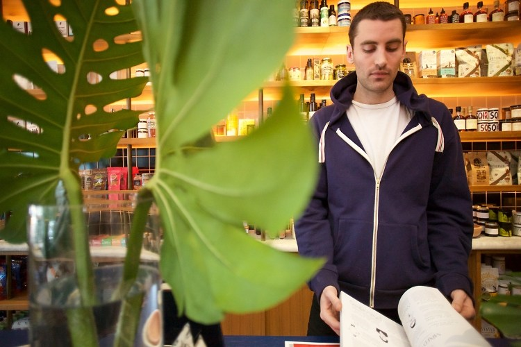 Clover Grocery: Shopping The Wellness Bodega With Kyle Hotchkiss Carone