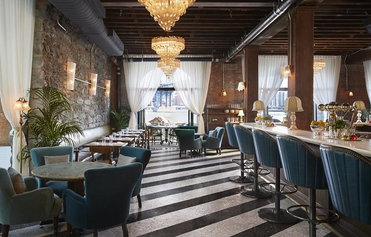 Healthy Restaurants Soho New York