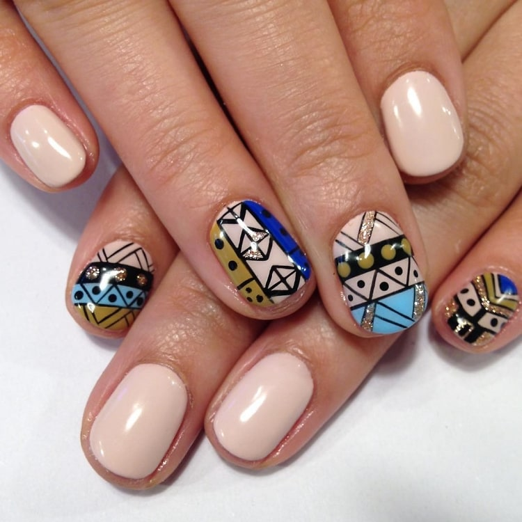 Nail Salons Downtown Los Angeles: The 9 Chicest Nail Salons In NYC