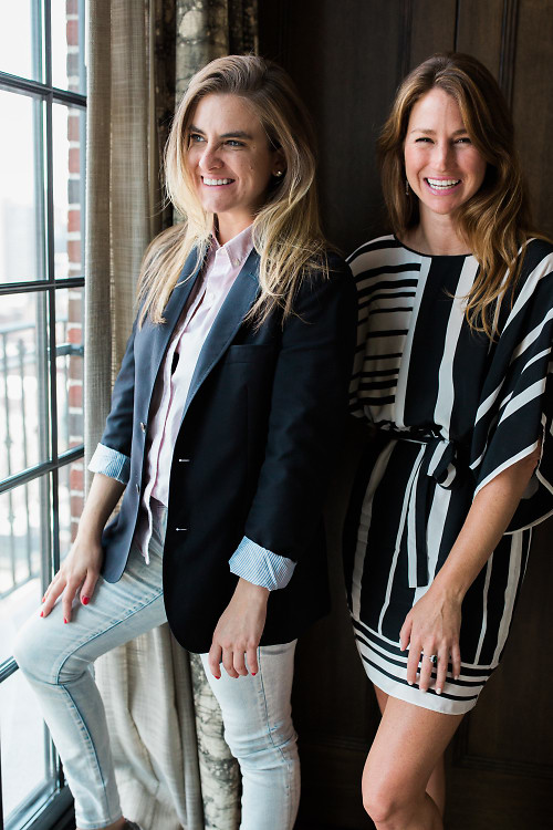 Southern Charm's Landon Clements & Anna Lombardi Give Us The Exclusive On Their Travel Site