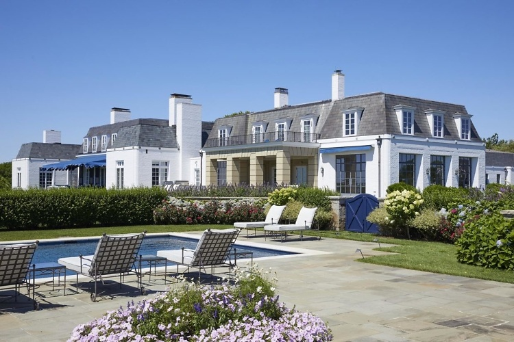 This 175 Million Mansion Is The Hamptons Most Expensive Home
