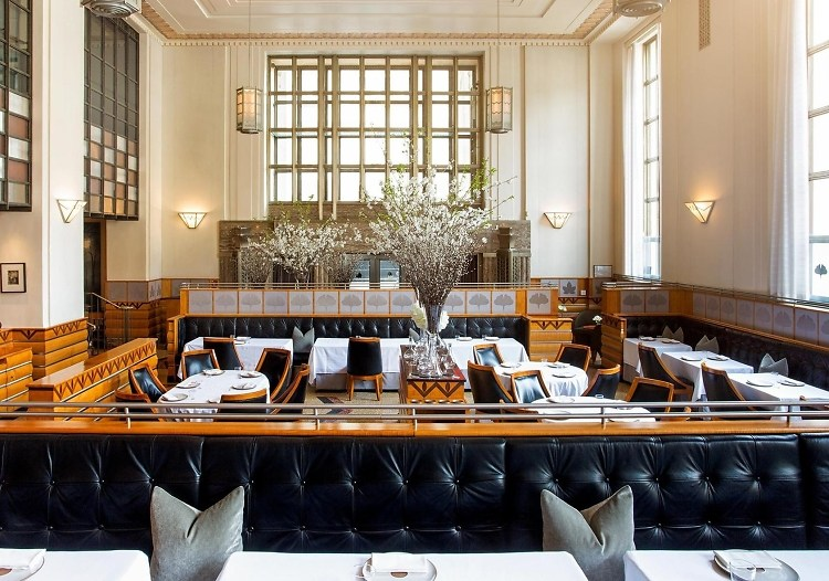 After a summer of renovations, the official Best Restaurant In The World, Eleven  Madison Park, is set to reopen in New York on October 8th.