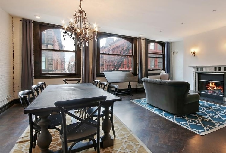 apartment inside.  Inside Paul Manafort S 2 85 Million Luxury NYC Apartment