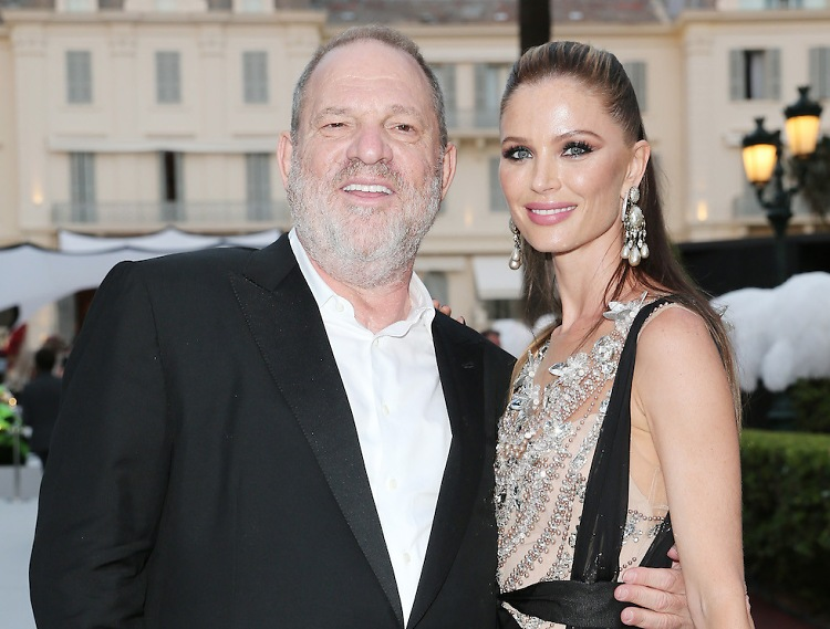 Harvey Weinstein's Wife Could Walk Away With $12 Million If Couple Divorces