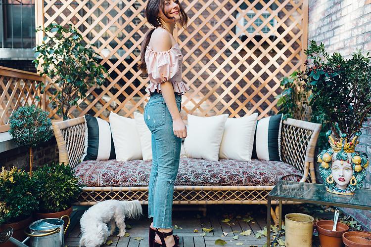 Markarian's Alexandra O'Neill Is The New Go-To Designer For It Girls & Socialites