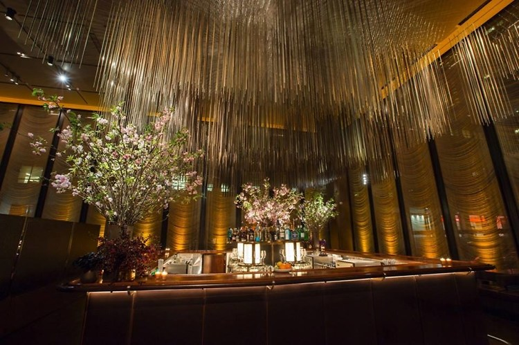 The Fanciest Restaurants In Nyc Au Moment