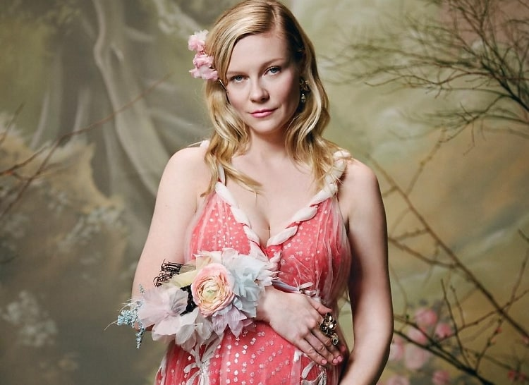 Who Is Kirsten Dunst S Baby Daddy