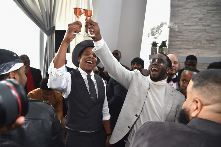 Jay-Z Dropped $110000 This Weekend Partying