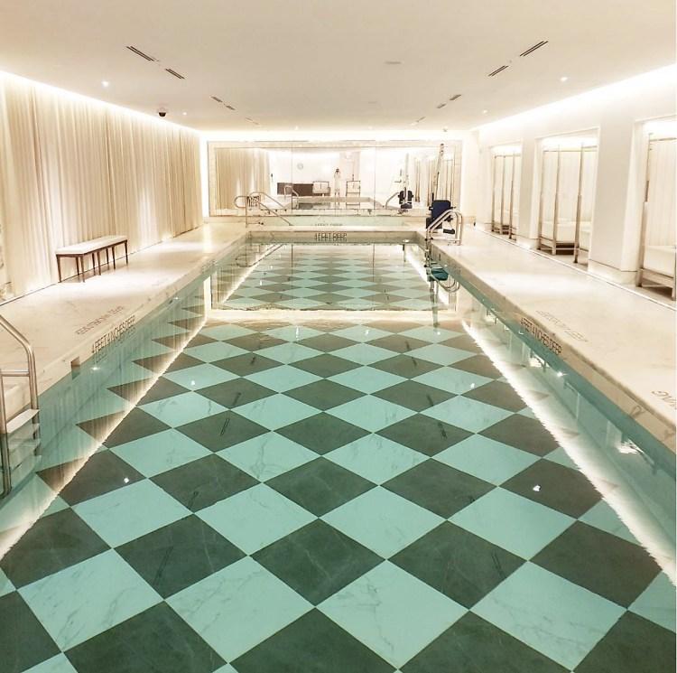The Most Luxurious A-List Spas In Manhattan