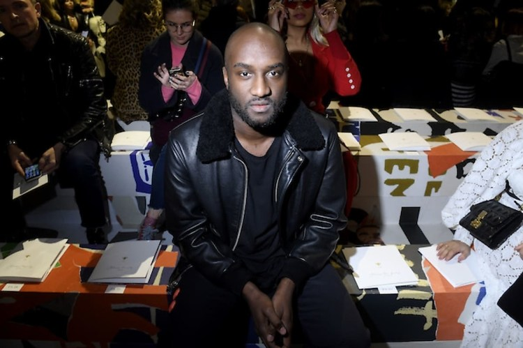 Louis Vuitton announces Virgil Abloh as its new Men's Artistic Director