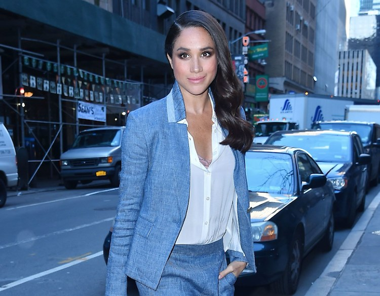 Meghan Markle's Father Will Not Be Attending The Royal Wedding