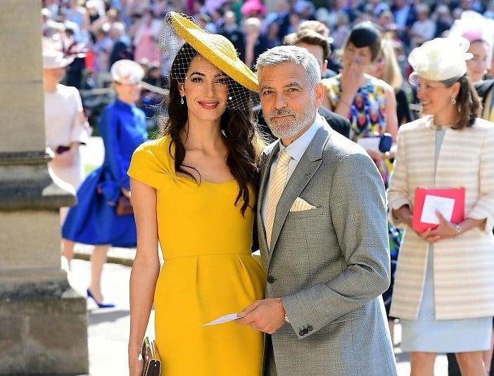Guests At Royal Wedding.See All Of The Celebrity Guests At The Royal Wedding