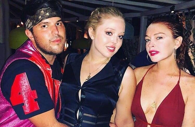 MTV Orders Lindsay Lohan Docuseries 'Lohan Beach Club'