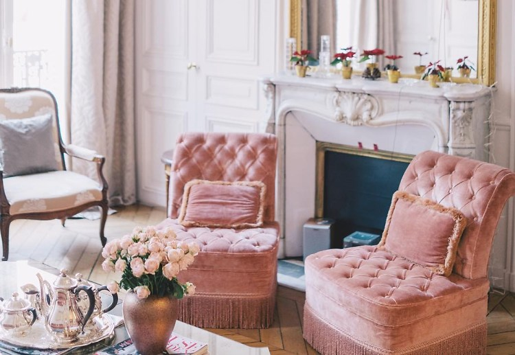 19 Très Inspiring French Interiors U0026 Decor Tips To Make Your Apartment Feel  Like Paris