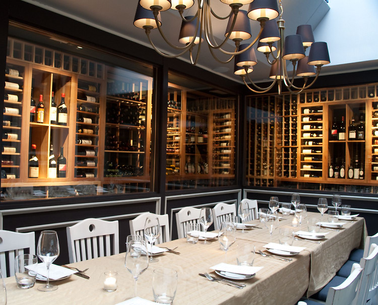 The 30 Best Restaurants For A Group Birthday Dinner In Nyc