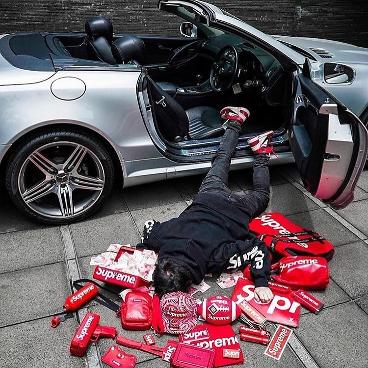Image result for rick kids of instagram are now flaunting their wealth in the most ridiculous way