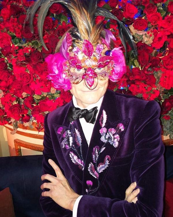 Save Venice 2019: Inside Society's Most Glamorous Masquerade Ball