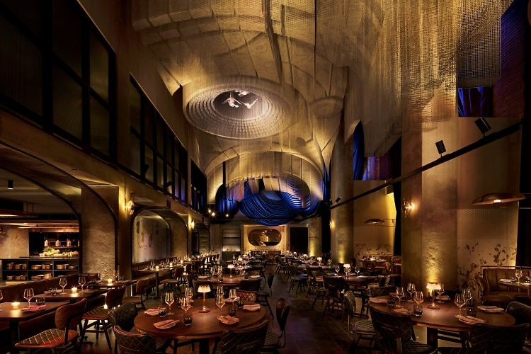 Fall Dining Preview The Most Buzzed About New Restaurants