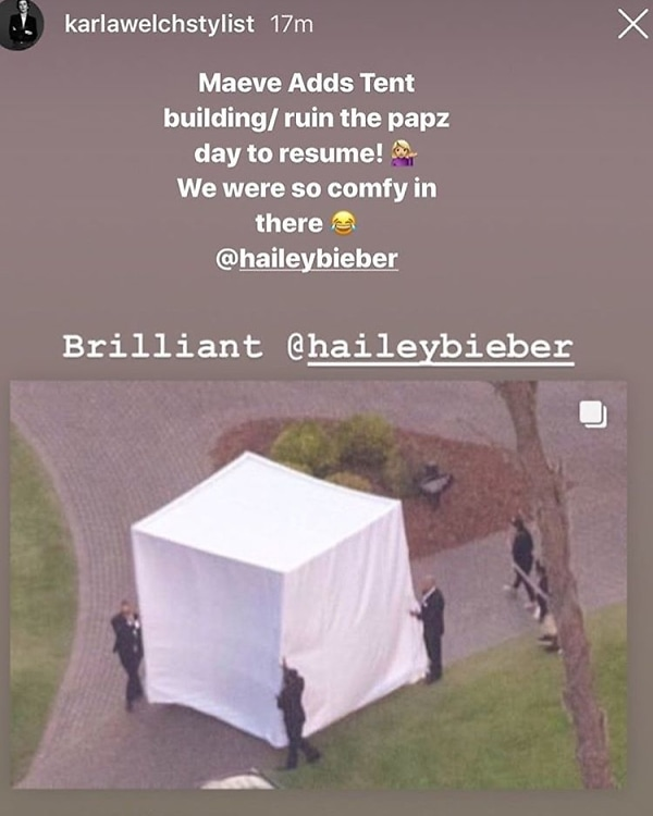 The Wildest Details Of Hailey \u0026 Justin Bieber\u0027s Wedding