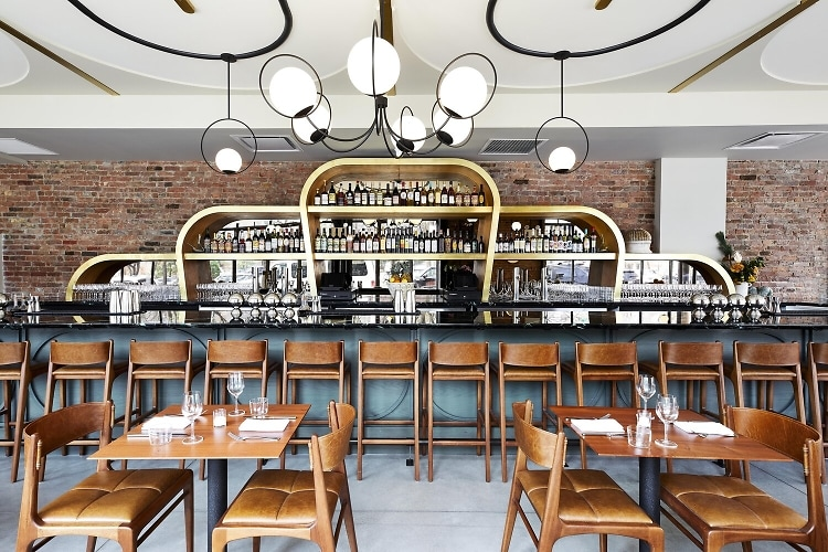 Most Instagrammable New Restaurants In Nyc