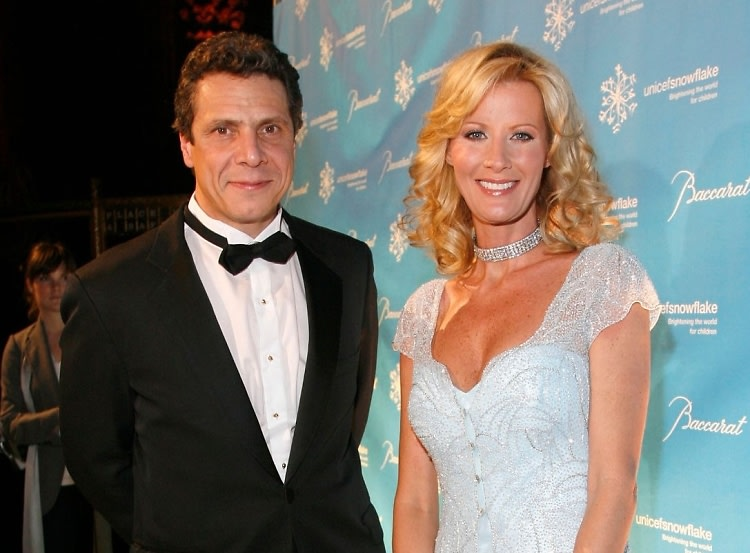 What S It Like To Date Governor Cuomo