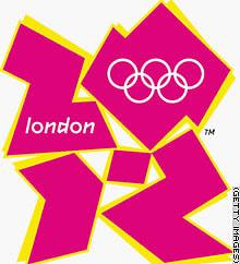 London Olympics2012