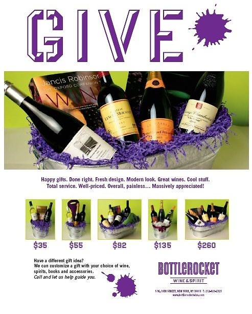 bottlerocket gifts